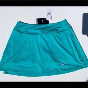 Nike dri-fit golf or tennis skirt.